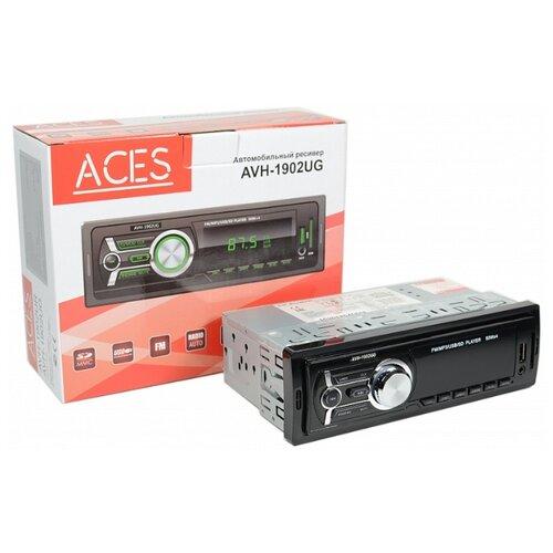 Автомагнитола ACES AVH-1902UG фото