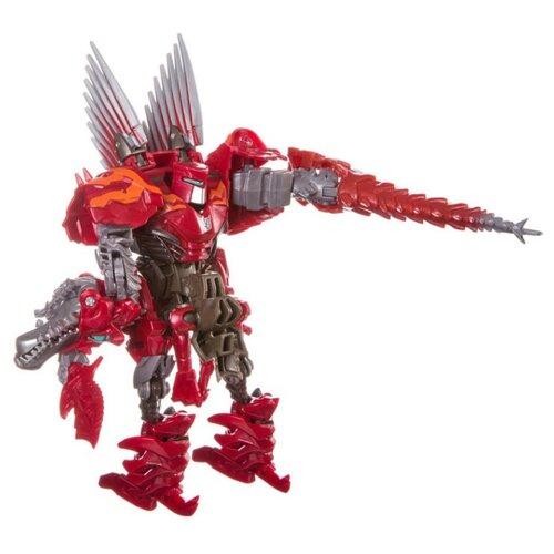 Купить Трансформер Play Smart Молотозавр 8163 красный, Роботы и трансформеры