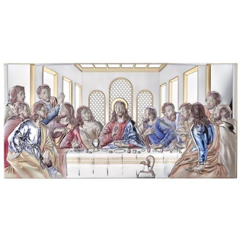 Икона Valenti Тайная Вечеря 81221COL, 26х15 см