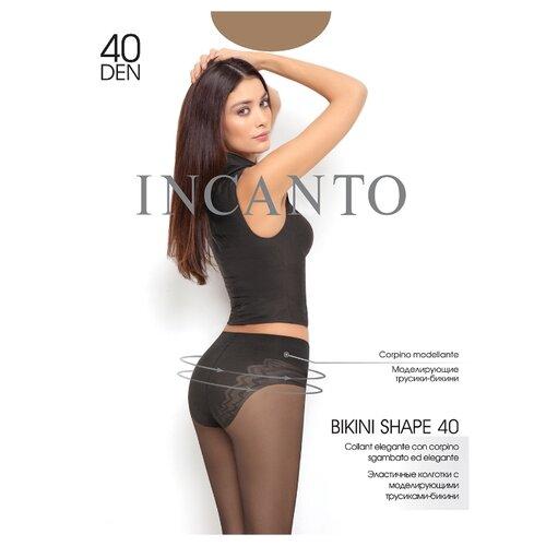 Колготки Incanto Bikini Shape 40 den daino 3 (Incanto)Колготки и чулки<br>