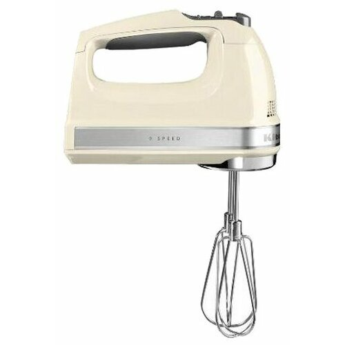 Миксер KitchenAid 5KHM9212EAC, кремовый