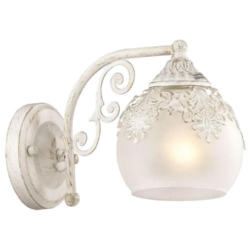 Настенный светильник Lumion Tinetta 3256/1W, 60 Вт бра lumion 3256 1w