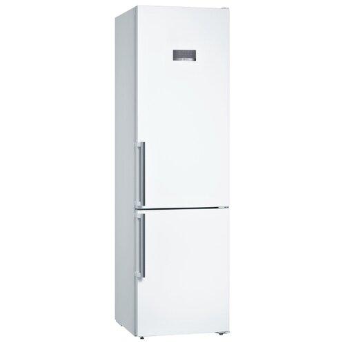 Холодильник Bosch KGN39XW32 холодильник bosch kgv36xl2ar 2кам 223 94л 60х63х185см сереб
