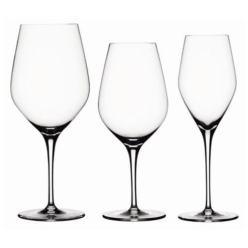 Spiegelau Набор бокалов Authentis Glass Set 4400192 12 шт. бесцветный