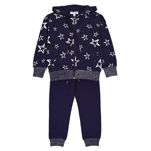 Купить Спортивный костюм Ciao Kids Collection размер 10 лет, синий, Спортивные костюмы