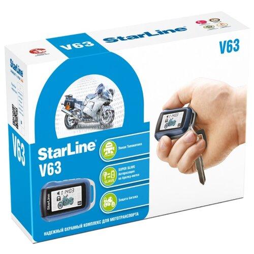 StarLine Moto V63 sitemap 143 xml