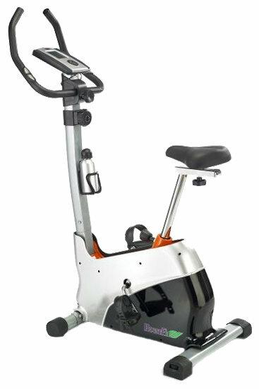 Вертикальный велотренажер HouseFit HB-8145HP