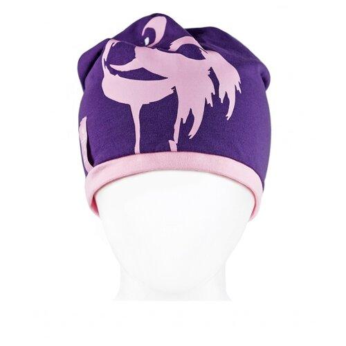 Шапка Reike размер 54, фиолетовыйГоловные уборы<br>