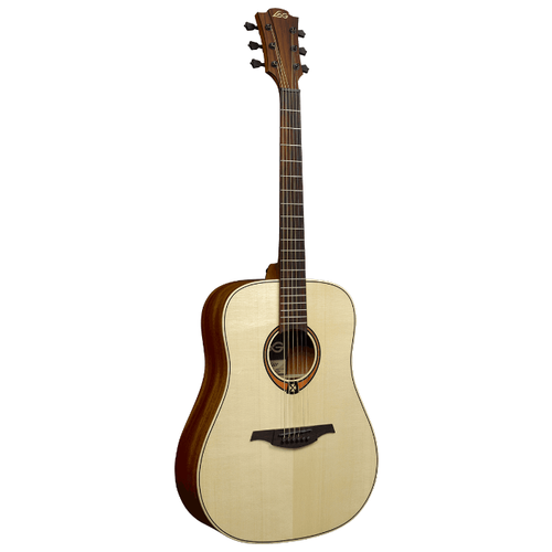 Вестерн-гитара LAG T-88D