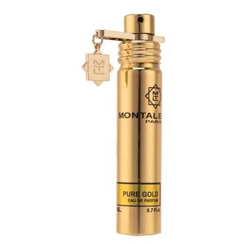 Купить Парфюмерная вода MONTALE Pure Gold, 20 мл