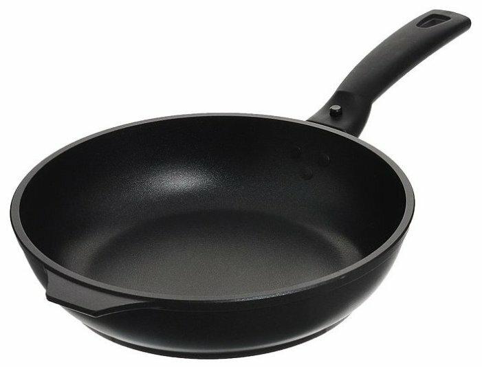 Сковорода Kukmara Традиция с246а 24 см