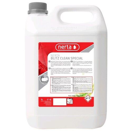 Nerta средство моющее Blitz Clean Special для посудомоечной машины 5 л