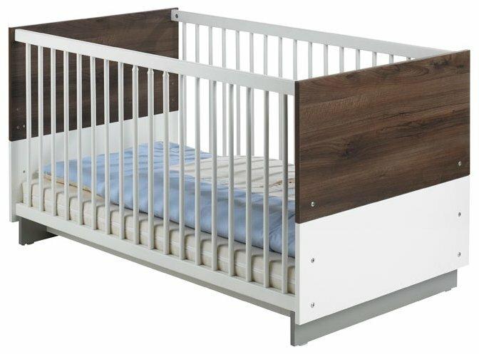 Кроватка Geuther Bardolino