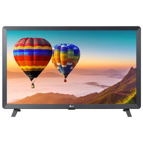 Фото - Телевизор LG 28TN525S-PZ 27.5 (2020), темно-серый led телевизор lg 24tl520v pz