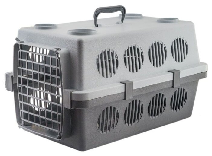 Переноска-клиппер для животных Дарэлл Пегас №1 48х31х28 см