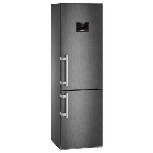 Фото - Холодильник Liebherr BioFresh CBNbs 4878 холодильник liebherr biofresh cbnef 5735