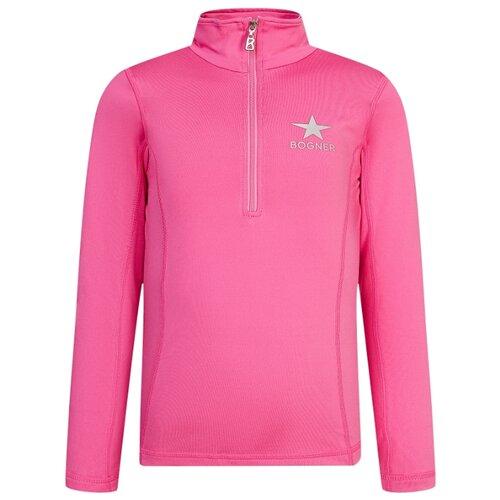 Купить Олимпийка Bogner размер 152, розовый, Толстовки