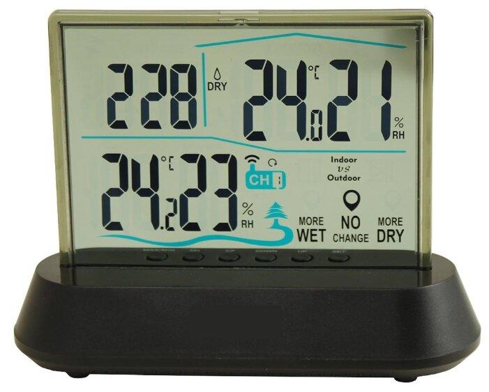 Метеостанция AiRTe WS-0329