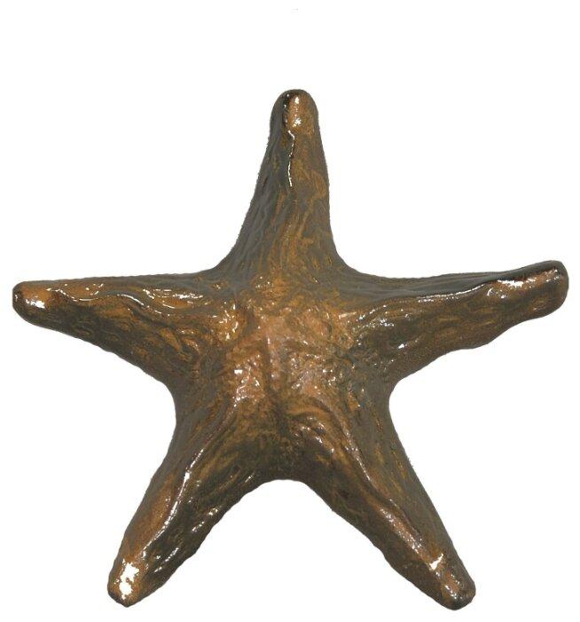 Морская звезда для аквариума STAR Звезда малая 11.5х11.5х3.5 см