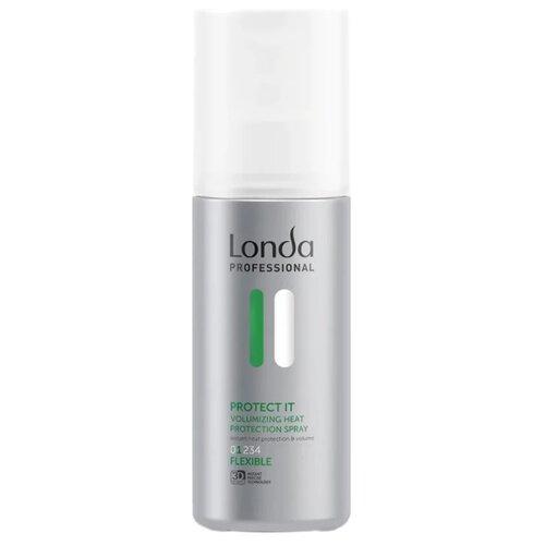 Londa Professional теплозащитный лосьон для придания объема Protect It, 150 мл