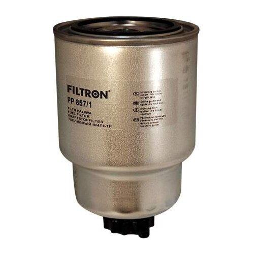 Топливный фильтр FILTRON PP 857/1 цена 2017