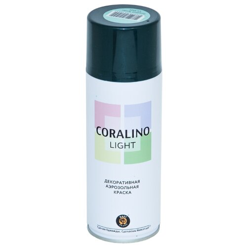 Краска Eastbrand Coralino Light декоративная голубой туман 520 мл