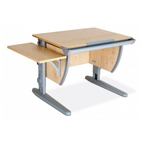 Купить Стол ДЭМИ СУТ-14-01К 100x61 см клен/серый, Парты и столы