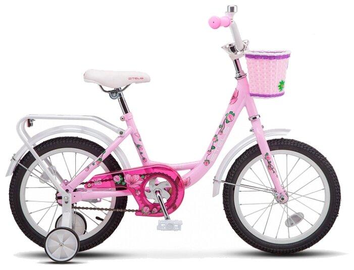 Детский велосипед STELS Flyte Lady 16 Z011