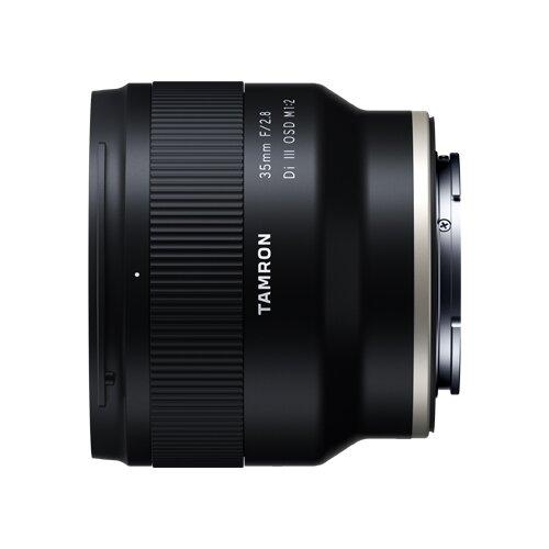 Объектив Tamron 35mm F/2.8 Di III OSD (F053) черный