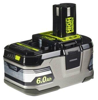 Аккумуляторный блок RYOBI RB18L60 18 В 6 А·ч