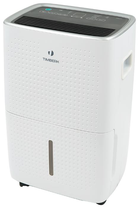 Осушитель Timberk T-DH40-P42E фото 1