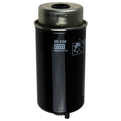 Топливный фильтр MANNFILTER WK8159