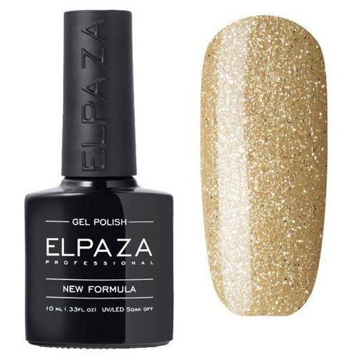 Купить Гель-лак для ногтей ELPAZA Classic, 10 мл, 048 Бежевое золото