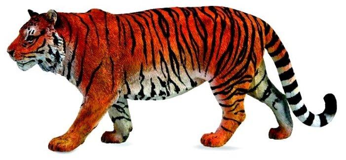 Фигурка Gulliver Сибирский тигр 88789b