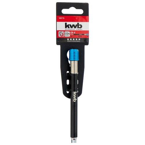 Адаптер для бит kwb 150 мм 1007-15