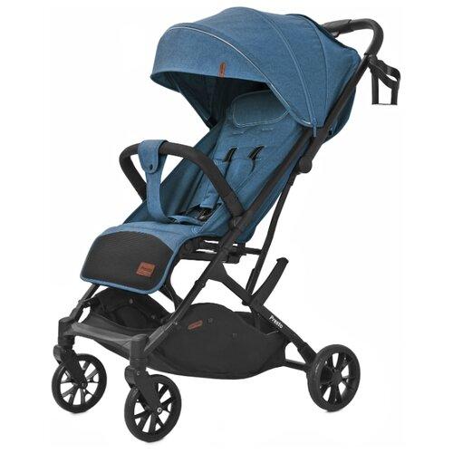 Купить Прогулочная коляска CARRELLO Presto CRL-9002 Thunder Blue, Коляски