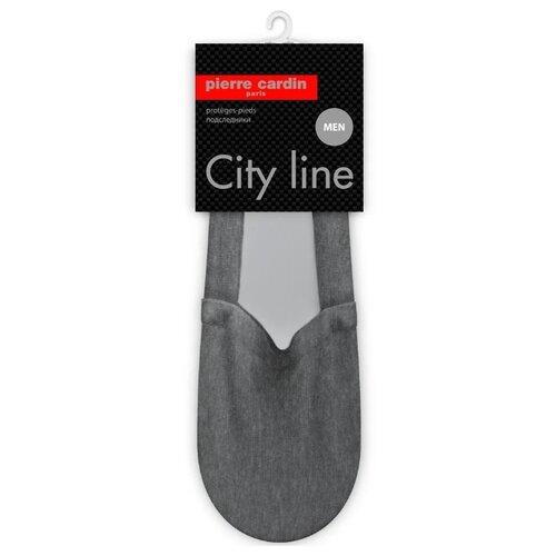 Подследники Pierre Cardin City Line LSM020, размер 3, grigio melange сумка pierre cardin pea113041g page 3