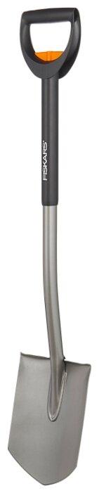 Лопата штыковая FISKARS SmartFit 1001567 105-125 см