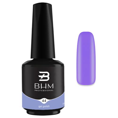 Фото - Гель-лак для ногтей BHM Professional Gel Polish, 7 мл, №044 Mountain lavender гель лак для ногтей claresa gel polish 5 мл оттенок purple 610