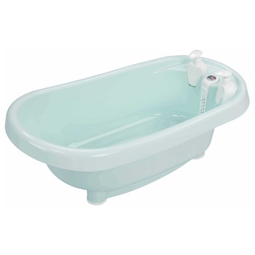 Ванночка Bebe-Jou Thermo bath ментол совушки горшки bebe jou 6025