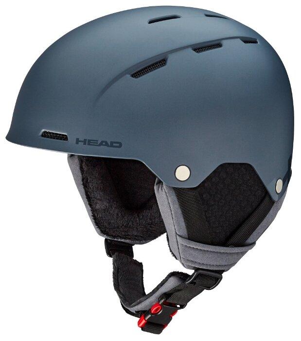 Защита головы HEAD Tucker Boa 2018/2019