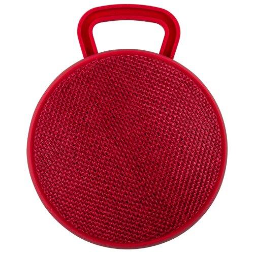 Купить Портативная акустика mObility mt 37 красный