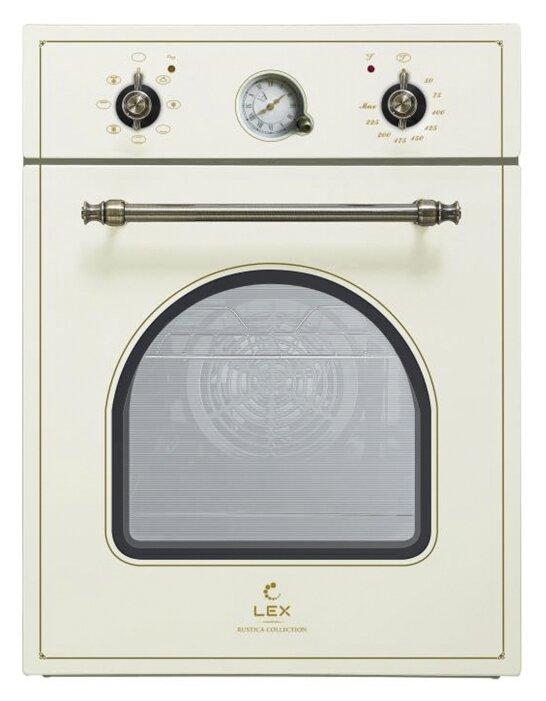 Электрический духовой шкаф LEX EDM 4573