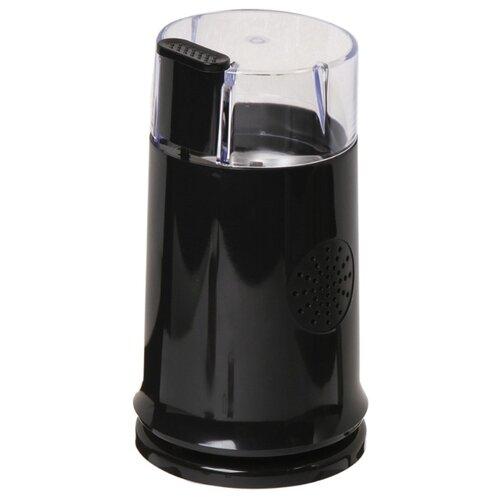Кофемолка Добрыня DO-3702, черный