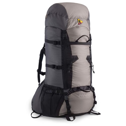 цена на Рюкзак BASK Python V3 120 black/grey