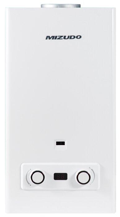 Проточный газовый водонагреватель Mizudo ВПГ 3 11