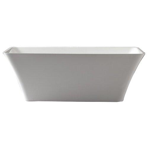 Ванна отдельностоящая BelBagno BB60-1800-750 акрил недорого