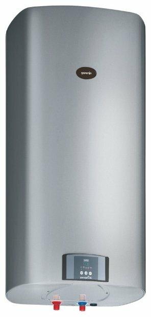 Накопительный электрический водонагреватель Gorenje OGB 100 SEDDS