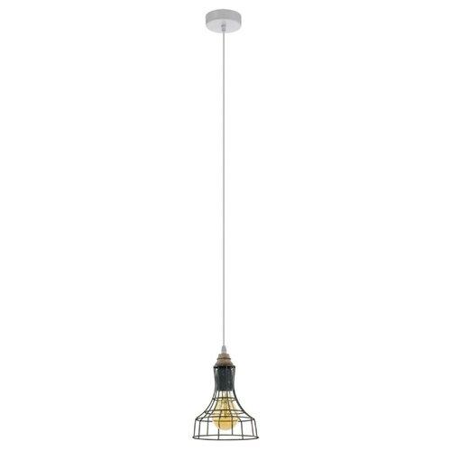 Светильник Eglo Itchington 33035, E27, 60 Вт светильник eglo rambla 98376 e27 60 вт