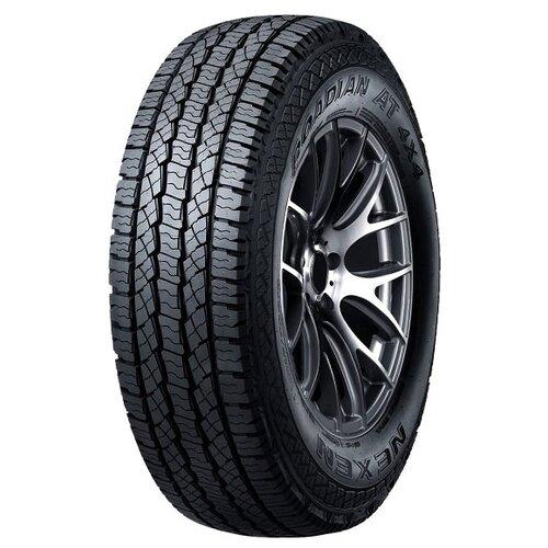 цена на Автомобильная шина Nexen Roadian AT 4X4 RA7 265/65 R17 112T летняя